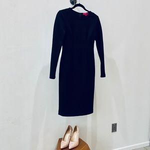 Betsey Johnson Dresses - Betsy Johnson Black Formal Dress. Worn once.